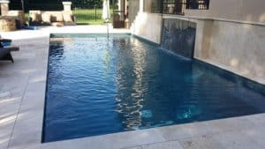 How Long Does it Take to Resurface a Swimming Pool?