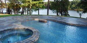 Pool Tile Replacement: Residential Pool Remodeling